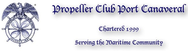 Propeller Club Port Canaveral