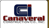 Canaveral Construction