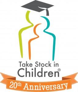 TSIC 20th Anniversary Logo