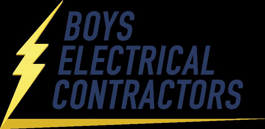Boys Electrical