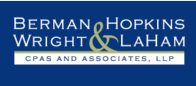 Berman Hopkins Wright &LaHam CPAs and Associates, LLP